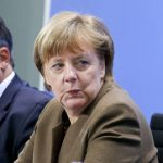 Merkel's coalition at odds over next presidential candidate