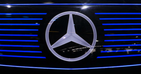 'All Chinese are bastards' leads to Daimler boss sacking
