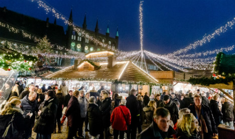 Here's what Germans say all Christmas markets must have