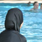 Muslim girl loses case to be exempt from co-ed swim classes