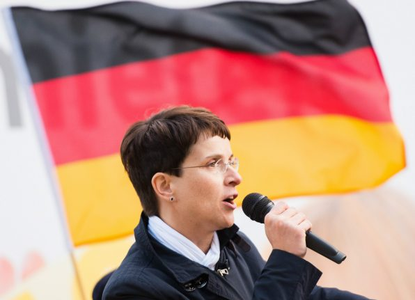 Is globalization the real reason the AfD are so strong?