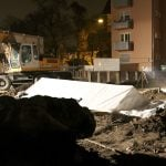 54,000 evacuated on Christmas after Germany finds WWII bomb