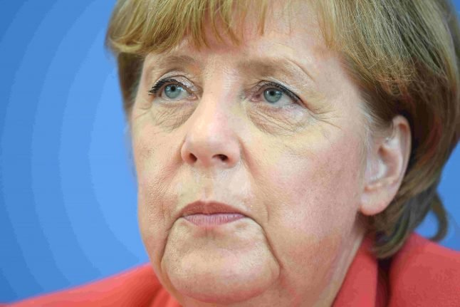 Merkel's new election bid 'more difficult than any before'
