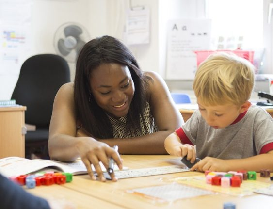 'Each child counts': the importance of all-day school