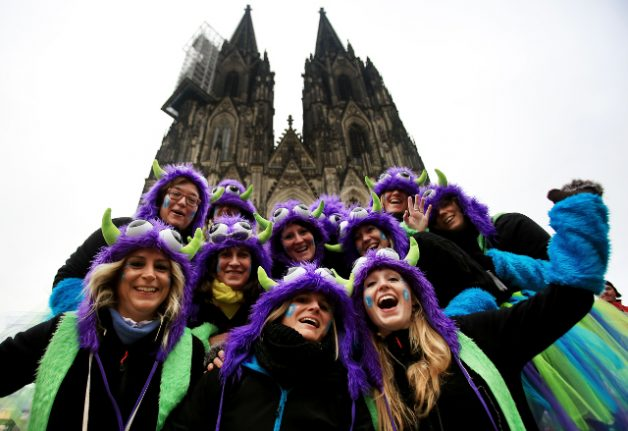 10 words and phrases that'll make you sound local in the Rhineland