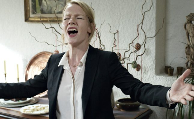 German comedy among favourites to win foreign language Oscar