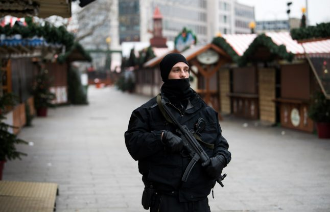 How the Berlin truck attack will change Germany