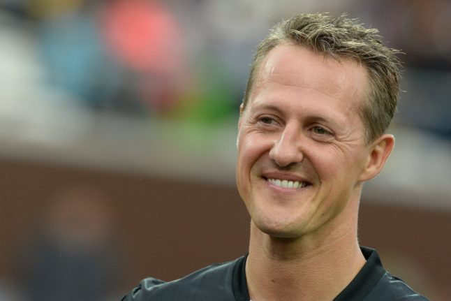 Schumacher health to stay private: manager