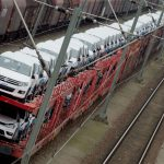 German rail giant ramps up 'Silk Road' freight line to China