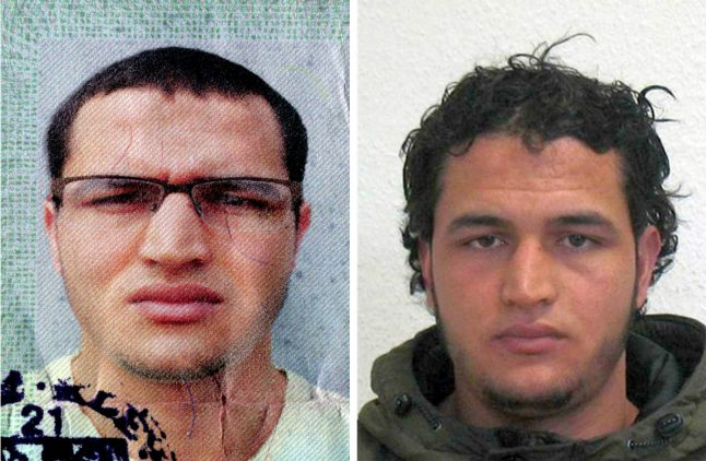 Attack suspect Anis Amri: what we know so far