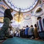 How the number of Muslims in Germany is way lower than people think