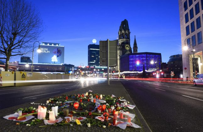Manhunt for truck attack suspect intensifies as anger grows