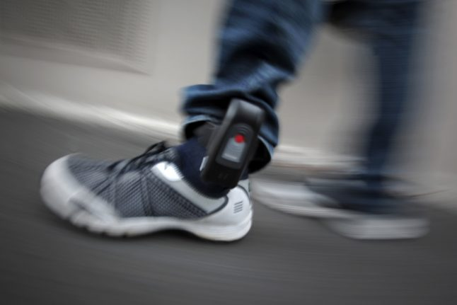 Justice Minister wants ankle monitors for dangerous suspects