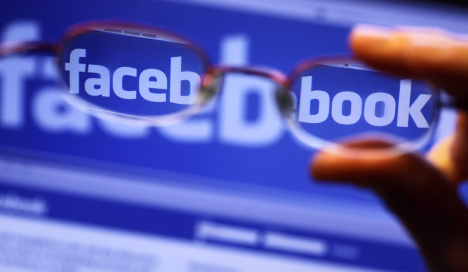 Facebook sued over spread of fake news about Syrian refugee