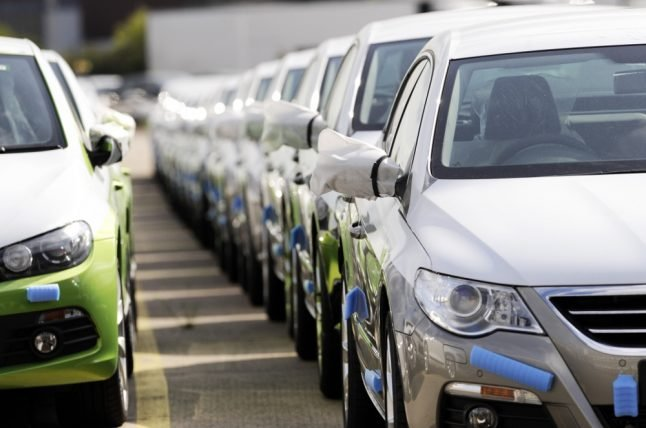 This is how Brexit could impact the German car industry