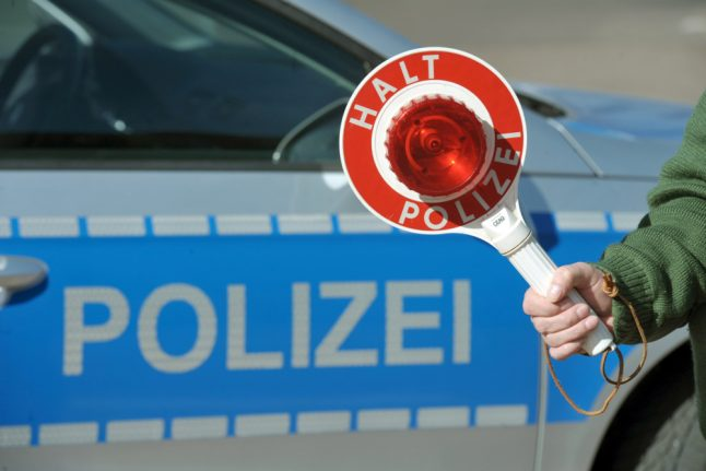 Berlin police trainee could lose job over starring in porn