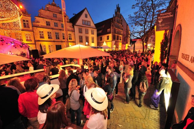 Five things that prove Bielefeld actually exists