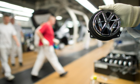 VW directors knew of emissions scandal before they claimed: report