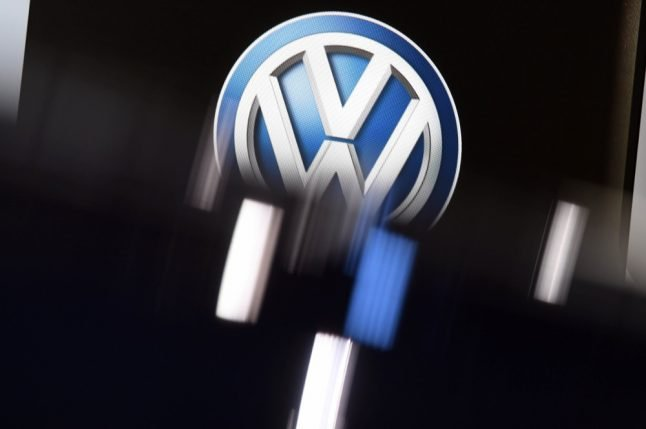 Volkswagen to pay $4.3 billion over emissions cheating scandal