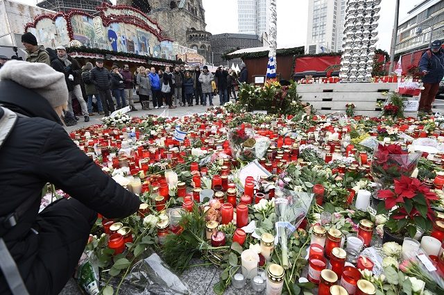 Victims could sue over failures in Berlin attack