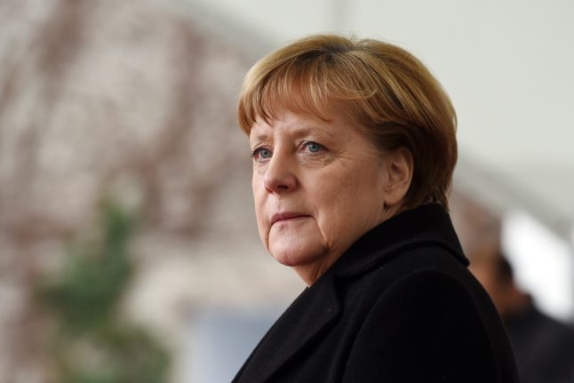 Russia to target Merkel with 'more disinformation' ahead of vote