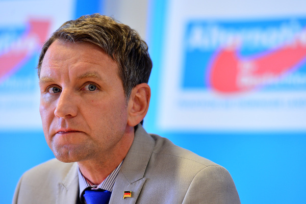 Politicians call for surveillance of AfD after outcry over Nazi comments