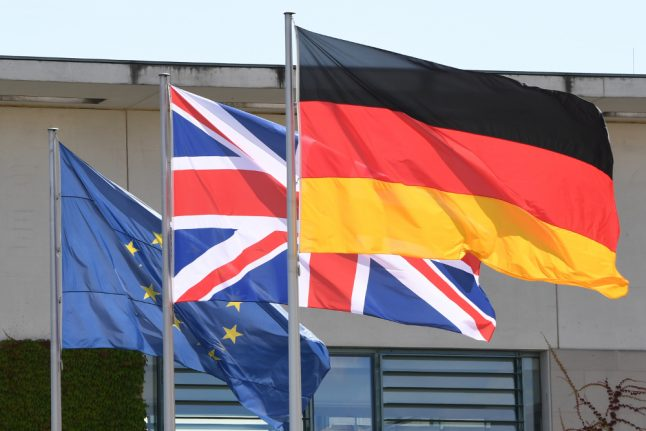 Could Brexit turn the UK into a tax haven? Germany's not worried