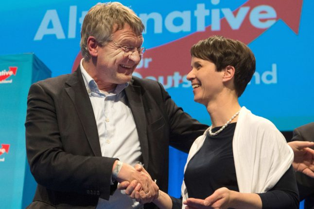 Here's what you should know about the meeting of Europe's right-wing populists