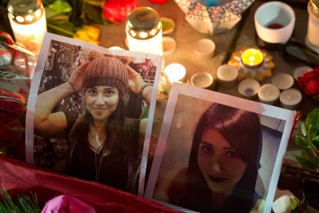 Man behind deadly assault on student is fighting deportation order