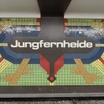Ever notice Berlin's subway stations are all different? Here's why
