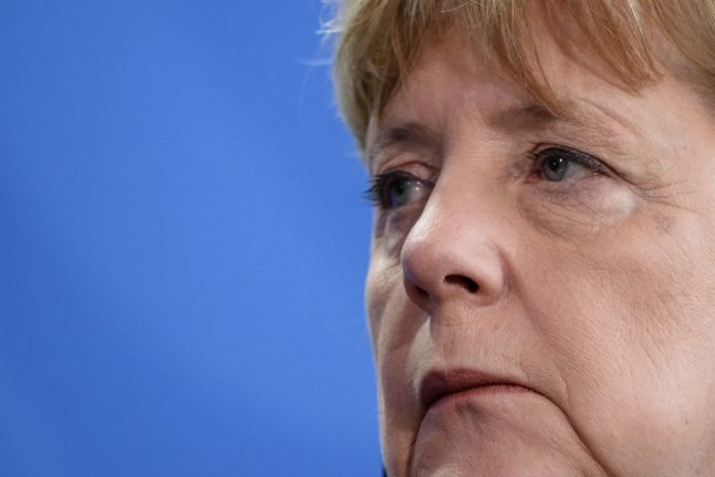 Two thirds of Germans want Merkel out at next election: poll