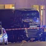 Yes, Trump, these German attacks were covered - quite extensively