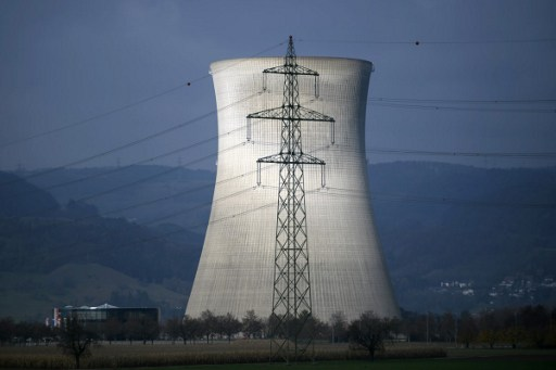 Germany demands answers after Swiss nuclear reactor is restarted… and then shut down again