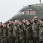 Is the German military capable of defending Europe?