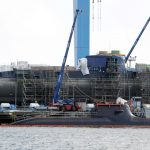 Israel opens corruption probe on purchase of German submarines