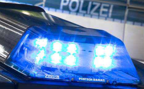 German Islamist arrested for planning attack on security forces
