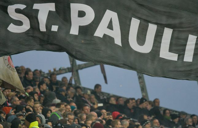 'Your grandparents burned for Dresden': new football banner outrage