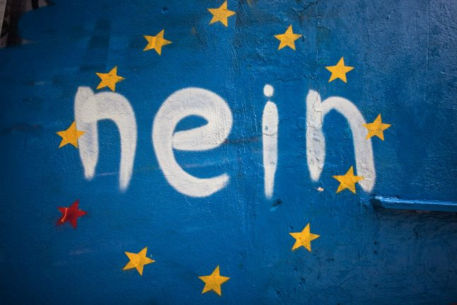 Here's why Germany is so 'tough' on Greece over its debts