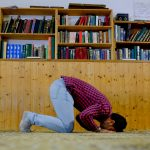 Outcry after Muslim students told not to 'pray provocatively' at school