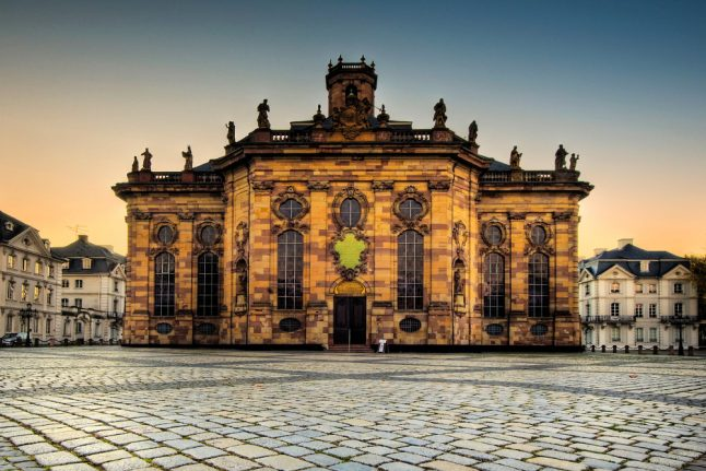 Six things you need to know about Saarland - Germany's little France