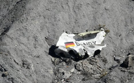 Co-pilot didn't crash Germanwings plane on purpose, father claims