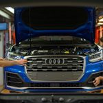 Audi headquarters raided by police over emissions cheating scandal