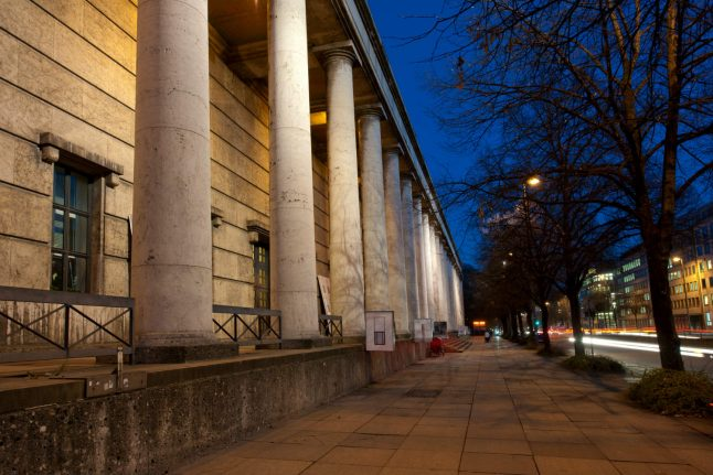 German spies investigate if Scientologists 'infiltrated' major museum
