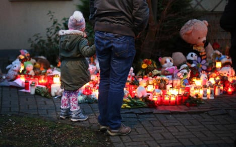 German child murderer confessed to second killing: police