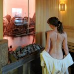 This is what Germans really think about being naked in the sauna