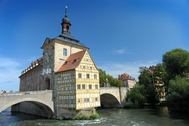 Why small German university towns are the best for foreign students