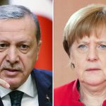 Merkel: Germany could ban Turkish campaign events after Nazi jibes