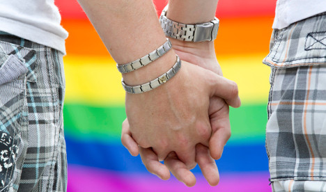 How modern Germany persecuted gay men long after Nazi law