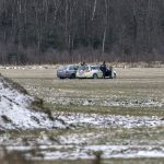 Danish schoolboy finds buried German WW2 aircraft and pilot