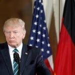 German defence minister rejects Trump's claims, says Berlin owes no debt to NATO
